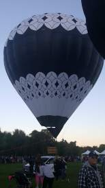 Boise Hot Air Balloon Classic 2018